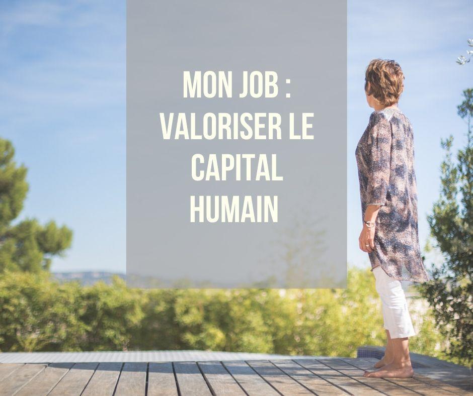 Sophie Vernier - Coach certifiée et Happy Makeuse pour un management différent - valoriser le capital humain